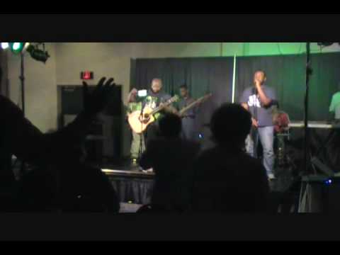 Worship After Work - Leon Timbo - I Have a Father - Ministry