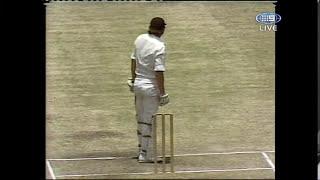 Jeff Thomson (Thommo) Destroys the English Batsmen