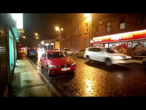 Spencer Road Derry HD
