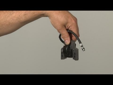 Briggs & Stratton Lawn Mower Won't Start? Ignition Coil #590454  YouTube