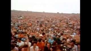 Carlos Santana  -  Soul Sacrifice (
