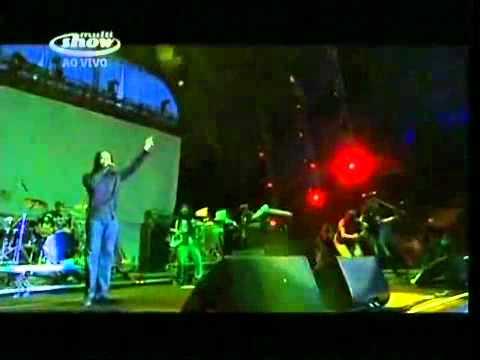 Damian Marley - Land of Promise - SWU Music & Arts Festival 2011