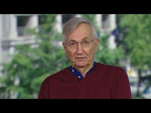 Seymour Hersh On Who Controls The News Agenda Around Donald Trump