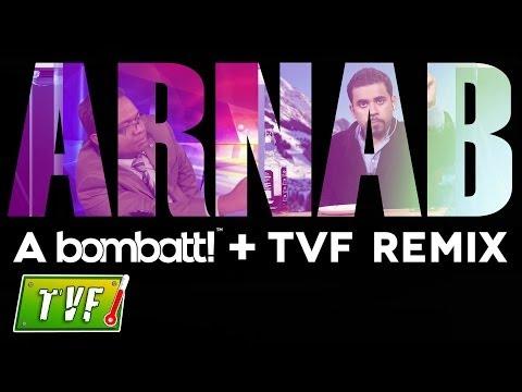 Aam Aadmi Electro Mix - TVF CoCan Studio feat. Raka Ashok