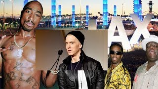 Eminem Insist Diddy Had 2Pac SMOKED On His New MGK Diss
