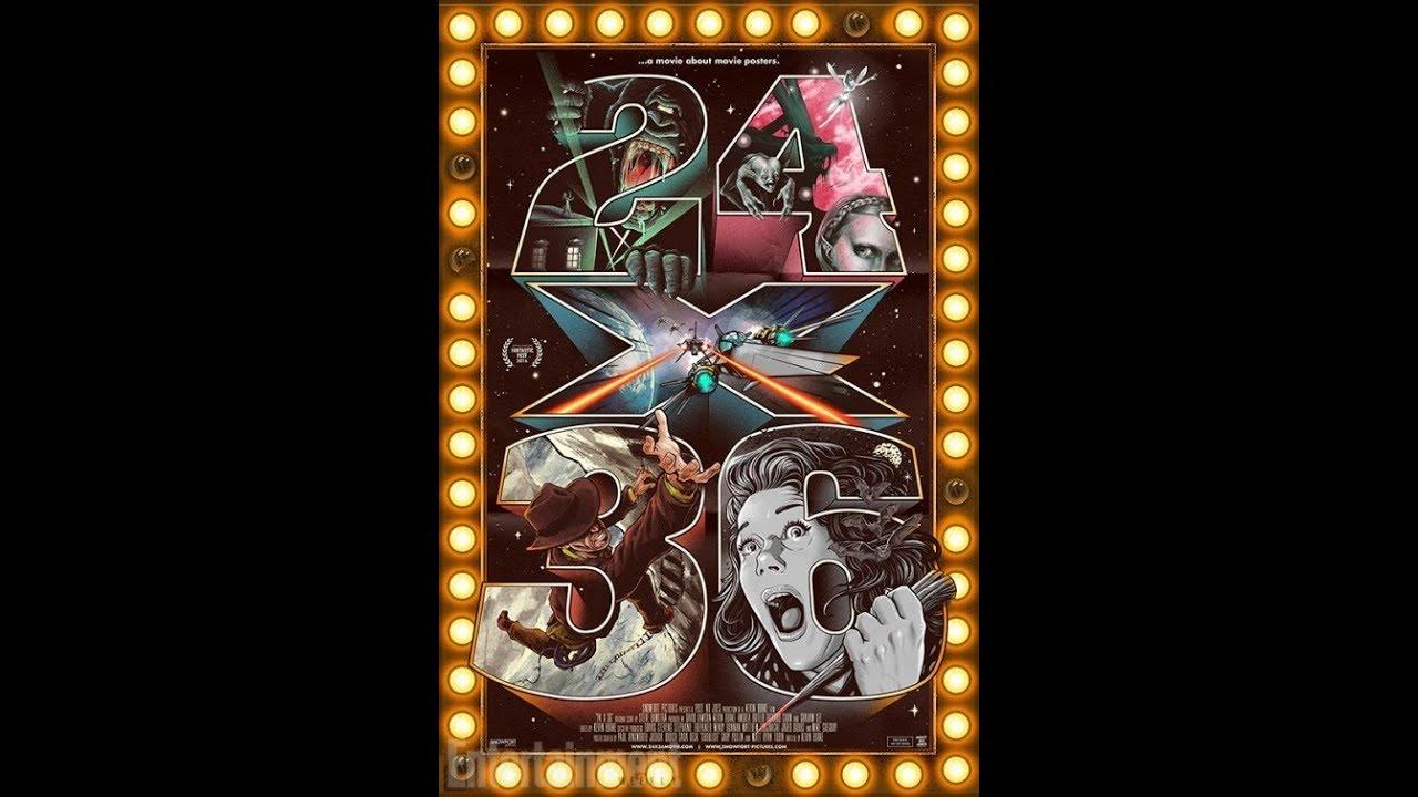 Download 24x36: Um Filme em Cartazes
