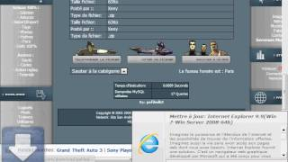 AllinvideoGames - GTA San Andreas - Tuto installer une sauvegarde [PC]