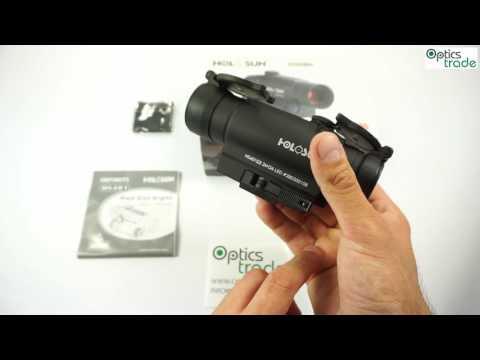 Holosun Infiniti HS401G Red Dot Sight review