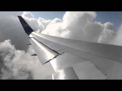 *Firm landing* Condor B767-300 Munich - Punta Cana