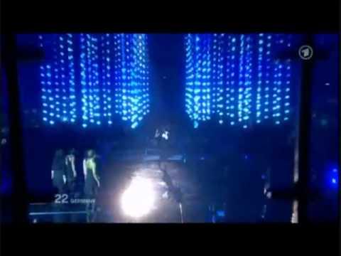 Lena   Satellite Eurovision Song Contest 2010 Winner   Ger