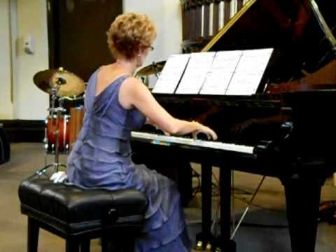 The Prayer ~ Piano Solo ~ B Mc D ~ Starbound Studios
