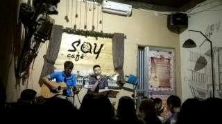 Tháng tư là lời nói dối của em - Say Cafe Acoustic