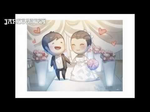 [vietsub] 我们结婚吧 / Chúng Ta Kết Hôn Đi - Kim Sa & Lưu Giai