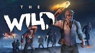 THE WILD EIGHT / PTBR - Game indie bonito e desafiador.