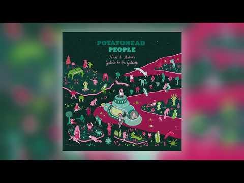 Potatohead People - No Sleep Til MTL