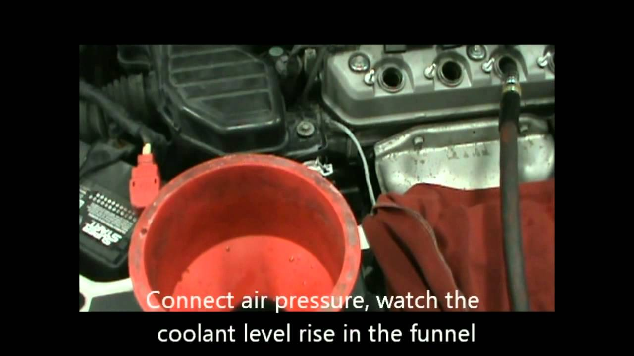 Overheating and mysterious coolant loss common causes