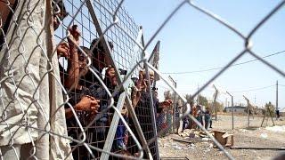 في اليوم العالمي لحقوق الانسان.. هل للسوري والعراقي حقوق!