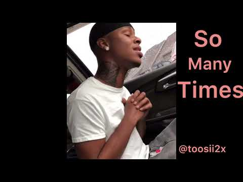 King Toosii Straight Bars Compilation  Part 2
