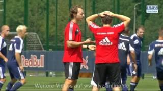 Neues Trainerteam bei RB Leipzig