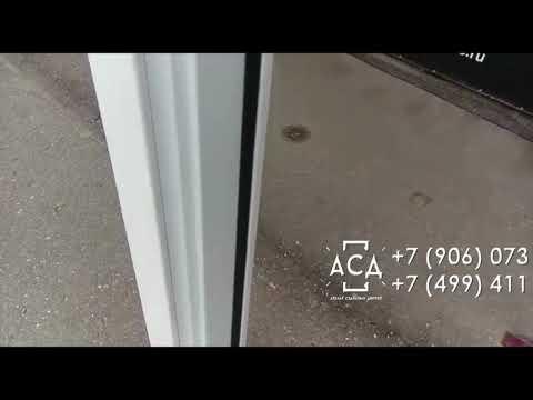 Стальная дверь «Легион»