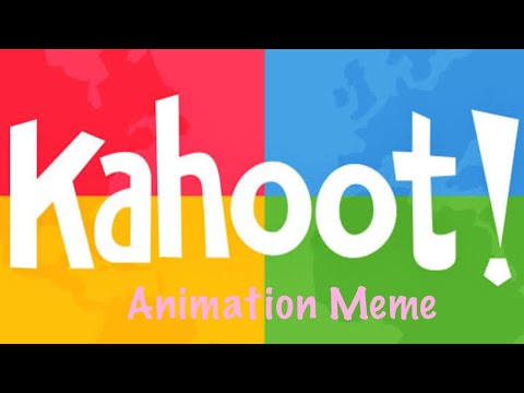 Kahoot!  Meme ☆彡 40+ sub special (I want to consider this as old)