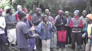 Kilimanjaro Song. Hakuna Matata. Lyrics/Letra