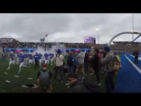 air-force-academy-vr:-falcon-football-360