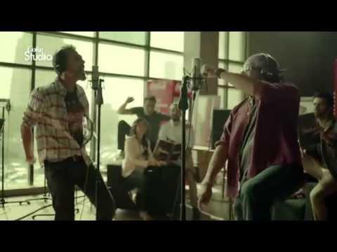Cricket World Cup 2015 Theme Song  Phir Se Game Utha Dain - Coke Studio Pakistan