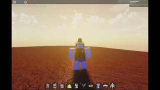 terrain test | Roblox