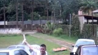 Binho fogos - Vai Corinthians!!! HAHAHA