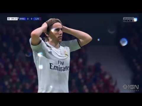Vídeo análisis de FIFA 19 ¿GOLAZO O CANTADA?