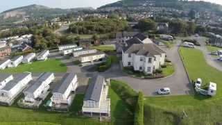 Bron-Y-Wendon Holiday Park