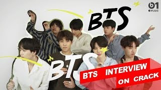 Baixar BTS Interview with Beats 1 on Apple Music ON CRACK