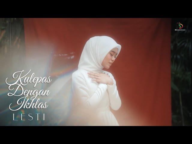 Lesti - Kulepas Dengan Ikhlas | Official Music Video