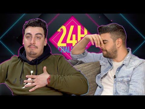 24 de ore in mall (AFI Cotroceni) | 24 Hour Challenge | Part 1