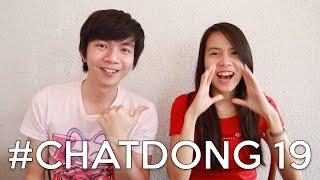 Tamu Cewe (Josephine Gabriella) - Beatbox - Narkoba Digital - #Chatdong Part 19