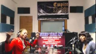 STRIP TALK NY STRIPONOMICS THE EXOTIC DANCERS ISSUES PT 3