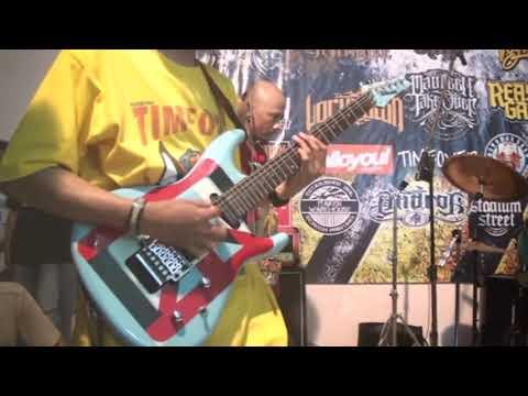 M.C.H.C screamsick99 lawan live perfom in turen city by cy78studio