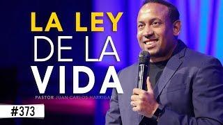 LA LEY DE LA VIDA- Pastor Juan Carlos Harrigan