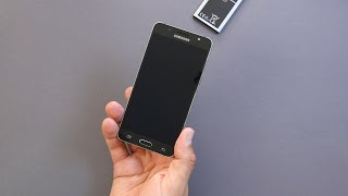 Unboxing: Samsung Galaxy J5 (2016) | deutsch 🎁 techloupe