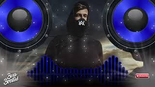 Electrónica Mix - Alan Walker Trap   [ BASS BOOSTED ] HD 🎧🎧🎧🎧