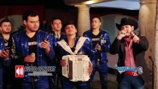 Los Del Arroyo Ft. Banda Renovacion - Corrido A Un Amigo (En Vivo 2016)