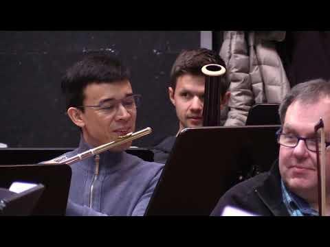 IL CANTO S´ATTRISTA, PERCHÉ? - Salvatore Sciarrino - Stadttheater Klagenfurt / Oper Wuppertal - KSO