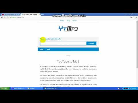Cara Download Lagu Mp3 di Youtube