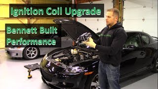 Project RX-8: Reliable Ignition Coil Upgrade