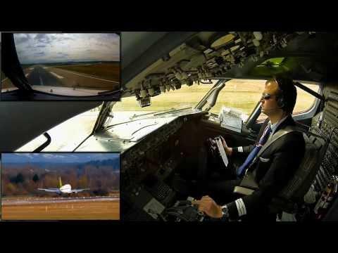 Be a pilot - Gopro [HD]