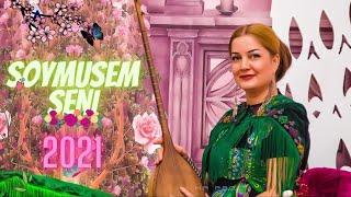 Bahar Hojayewa - Soymusem Seni 2021 by official