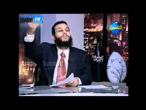 التعليم الازهرى مع الدكتور محمود شعبان 11/12/2011