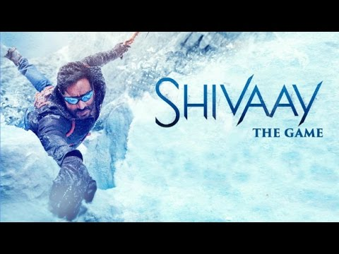 SHIVAAY BOLLYWOOD MOVIE  ANDROID GAME ...