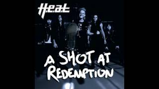 H.E.A.T - Under Your Skin (B-Side of A Shot of Redemption single 2014)